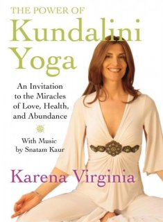 Virginia, Karena: The Power of Kundalini Yoga (DVD)