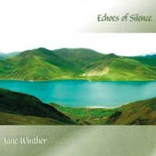 Winther, Jane: Echoes of Silence (CD)