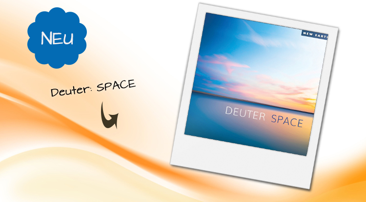 Deuter: Space (CD)