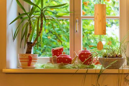 Koshi-Klangspiel in Haus und Garten