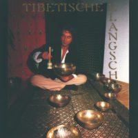 Klaus Wiese: Tibetische Klangschalen I