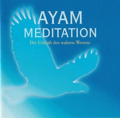 Ziegler, Gerd: Ayam Meditation (CD)