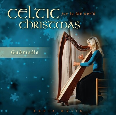 Gabrielle: Celtic Christmas (CD)
