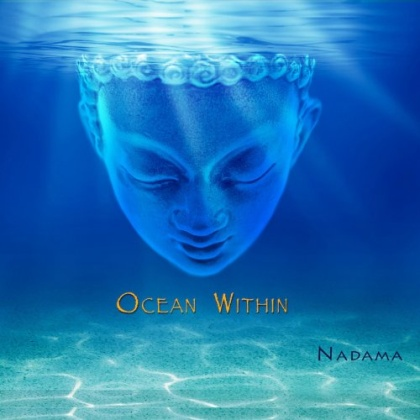 Nadama: Ocean Within (CD)