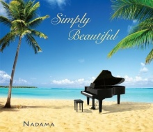 Nadama: Simply Beautiful (CD) -A