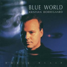 Borregaard, Kristian: Blue World (CD)