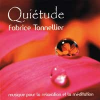 Tonnellier, Fabrice: Quietude (CD)