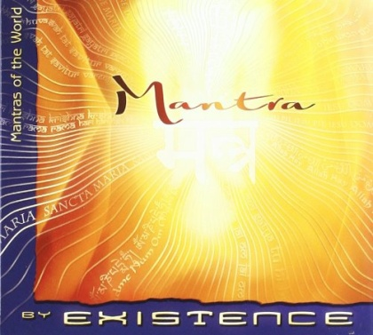 Reisinger, Margot/ Existence: Mantra (CD)
