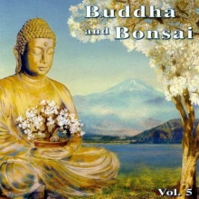 Reisinger, Margot: Buddha and Bonsai Vol.5 (CD)*