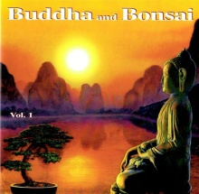 Reisinger, Margot: Buddha and Bonsai Vol.1 (CD)