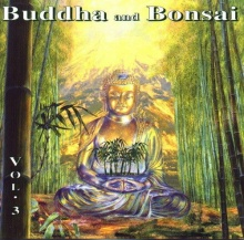 Reisinger, Margot: Buddha and Bonsai Vol.3 (CD)