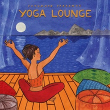 Putumayo Presents: Yoga Lounge (CD)