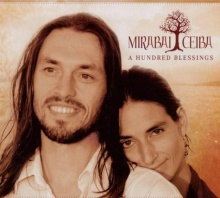 Mirabai Ceiba: A Hundred Blessings (CD)