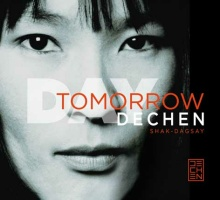 Shak-Dagsay, Dechen: Day Tomorrow (CD) -A