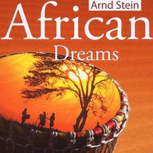 Stein, Arnd: African Dreams (GEMA-Frei) (CD)