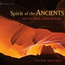 Dhevney, Tryshe: Spirit of the Ancients (CD) -A