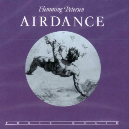 Petersen, Flemming: Airdance (CD)