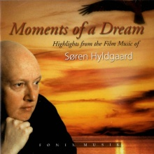 Hyldgaard, Sören: Moments Of A Dream (CD) -A