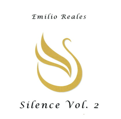 Reales, Emilio: Silence Vol. 2 (CD) -A