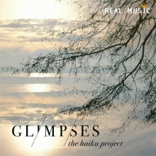The Haiku Project: Glimpses (CD) -A