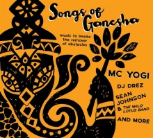V. A. (Sounds True): Songs of Ganesha (CD) -A