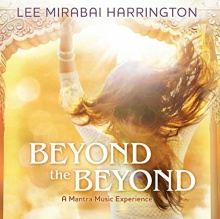 Harrington, Lee Mirabai: Beyond the Beyond (CD) -A*