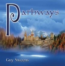 Sweens, Guy: Pathways (CD) -A
