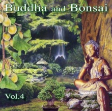 Reisinger, Margot: Buddha and Bonsai Vol.4 (CD)*