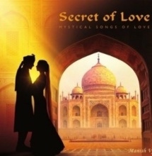 Vyas, Manish: Secret of Love (CD) -A