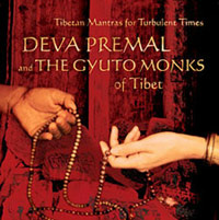 Premal, Deva & The Gyuto Monks: Tibetan Mantras for...