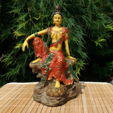Kuan-Yin Royal Ease - 24 cm