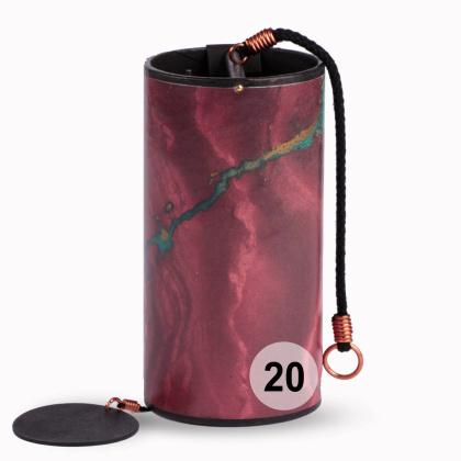 10 Microvlies sacs pour aspirateur convient pour Grandius 98//4 BS