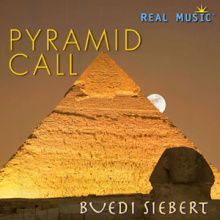 Siebert, Büdi: Pyramid Call - 2005 (CD)