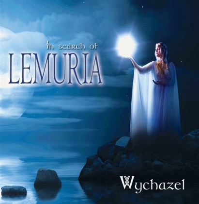 Wychazel: In Search of Lemuria (CD)