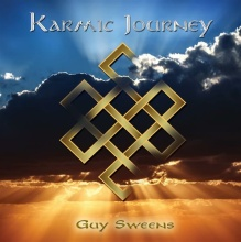 Sweens, Guy: Karmic Journey (CD) -A