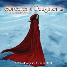 Goodall, Medwyn: The Sorcerers Daughter 2 (CD) -A