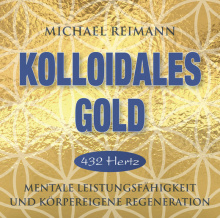 Reimann, Michael: Kolloidales Gold (CD)