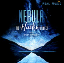 The Haiku Project: Nebula (CD)