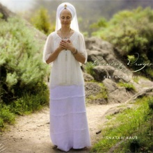 Snatam Kaur: Evening Prayer - Kirtan Sohila (CD)