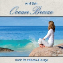 Stein, Arnd: Ocean Breeze (GEMA-Frei) (CD) -A