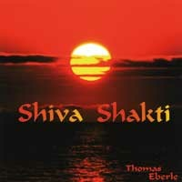 Eberle, Thomas: Shiva Shakti (CD)
