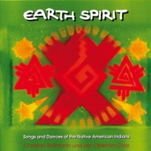 Bollmann, C. & Oberton-Chor D: Earth Spirit (CD)