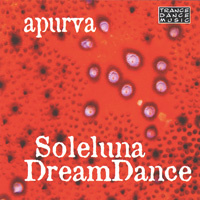 Apurva: Solenuna Dream Dance (CD) -A