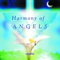 Sayama: Harmony of Angels (GEMA-Frei) (CD)