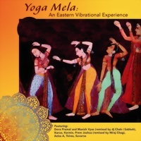 V.A.: Yoga Mela - An Eastern Vibrational Experience (CD) -A