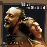 Miten with Deva Premal: Soul In Wonder (CD)