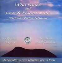 Nirinjan Kaur Khalsa: Wha Yantee and Love & Ecstasy Suite (CD) -A