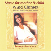 Aaboe/Sorensen: Music for Mother & Child - Wind Chimes (CD)