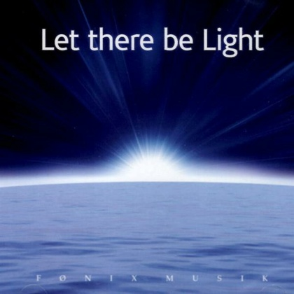 Guzikowski, Stefan: Let There Be Light (CD)