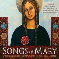 V. A. (Sounds True): Songs of Mary (CD) -A
